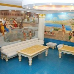 Мини-Отель Амазонка детские мероприятия фото 2