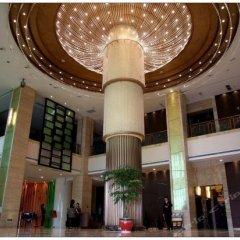 Longjing International Hotel интерьер отеля фото 3