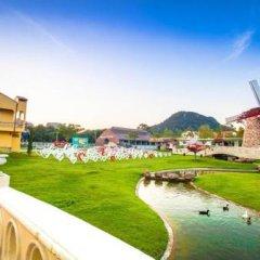 Swiss Hotel Pattaya фото 6
