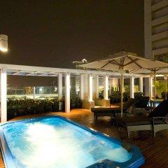 Отель FuramaXclusive Asoke, Bangkok бассейн фото 3