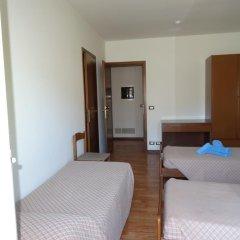 Hotel Galles Кьюзафорте комната для гостей