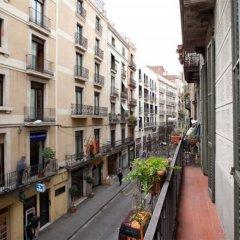 Отель Rent Top Apartments Las Ramblas Испания, Барселона - отзывы, цены и фото номеров - забронировать отель Rent Top Apartments Las Ramblas онлайн фото 6
