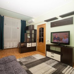 Гостиница Design Suites Novoslobodskaya развлечения