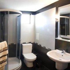 Отель Aneli Hotel Болгария, Банско - отзывы, цены и фото номеров - забронировать отель Aneli Hotel онлайн ванная фото 2