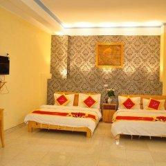 Bao Son Hotel комната для гостей