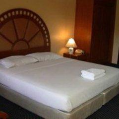 Отель Phra Arthit Mansion Таиланд, Бангкок - отзывы, цены и фото номеров - забронировать отель Phra Arthit Mansion онлайн комната для гостей фото 3