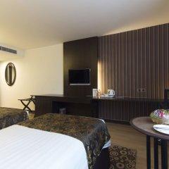 Отель REGALPARK Hotel Kuala Lumpur Малайзия, Куала-Лумпур - отзывы, цены и фото номеров - забронировать отель REGALPARK Hotel Kuala Lumpur онлайн удобства в номере фото 2