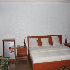 Отель Esre Blues Hotel Нигерия, Калабар - отзывы, цены и фото номеров - забронировать отель Esre Blues Hotel онлайн сейф в номере