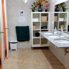 Отель San Marius Muntaner - Hostel Испания, Барселона - отзывы, цены и фото номеров - забронировать отель San Marius Muntaner - Hostel онлайн комната для гостей фото 3