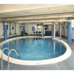 Отель Evridika Болгария, Пампорово - 2 отзыва об отеле, цены и фото номеров - забронировать отель Evridika онлайн бассейн фото 2