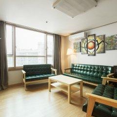 Отель J Loft Seoul Station комната для гостей фото 5