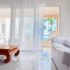 Отель Hotel Beach Bungalows Los Manglares Пунта Кана фото 4