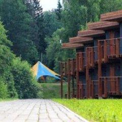 База Отдыха Парк Активного Отдыха Гришкино фото 19
