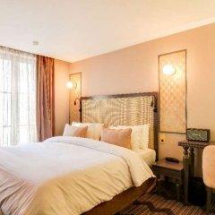 Hotel Bearnais комната для гостей фото 5