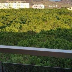Отель Kla And Xhu Resort балкон
