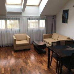 Апартаменты Every Day Apartments Prague комната для гостей фото 2