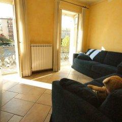 Отель Piazza Pedroni Вербания комната для гостей фото 3