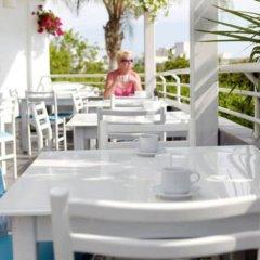 Отель Lantiana Gardens ApartHotel Кипр, Протарас - 3 отзыва об отеле, цены и фото номеров - забронировать отель Lantiana Gardens ApartHotel онлайн питание фото 2