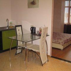 Апартаменты Urban Garden удобства в номере