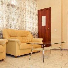 Отель Лесная Поляна Ставрополь комната для гостей фото 5