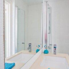 Отель Villa Crystal Springs 1 Plat ванная