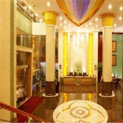 Delight Empire Hotel интерьер отеля