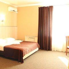 Гостиница Олимп комната для гостей фото 5