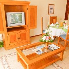 El Ameyal Hotel & Family Suites удобства в номере фото 2