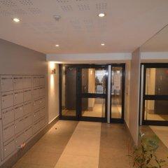 Отель MyNice Port Lympia спа