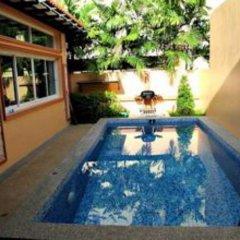 Отель Andaman Villa бассейн фото 3