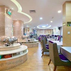 Shenzhen Renshanheng Hotel Шэньчжэнь питание