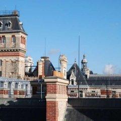Отель Hôtel des 3 Collèges Франция, Париж - отзывы, цены и фото номеров - забронировать отель Hôtel des 3 Collèges онлайн
