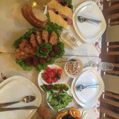 Гостиница Cottage Smerekova Hata питание фото 3