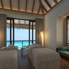 Отель Heritance Aarah Ocean Suites (Premium All Inclusive) Мальдивы, Медупару - отзывы, цены и фото номеров - забронировать отель Heritance Aarah Ocean Suites (Premium All Inclusive) онлайн комната для гостей фото 5