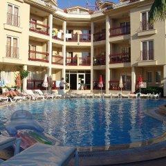 Апартаменты Club Amaris Apartment бассейн фото 2