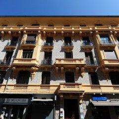 Отель Palais de la buffa