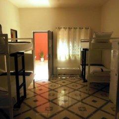 Отель Hostal Centro Historico Oasis Мехико в номере фото 2