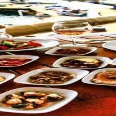 Mediteran Hotel Турция, Калкан - отзывы, цены и фото номеров - забронировать отель Mediteran Hotel онлайн питание