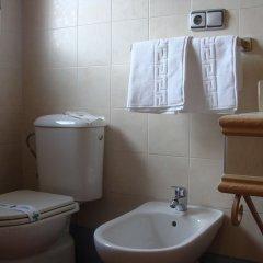 Отель La Encina Centenaria ванная