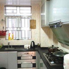 Апартаменты Shenzhen Huijia Apartment в номере