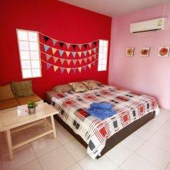 Отель Insook Ko Larn Guesthouse детские мероприятия фото 2