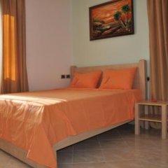 Отель Brilant Албания, Берат - отзывы, цены и фото номеров - забронировать отель Brilant онлайн комната для гостей