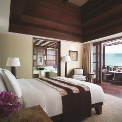 Отель Shangri-La's Boracay Resort and Spa комната для гостей фото 5