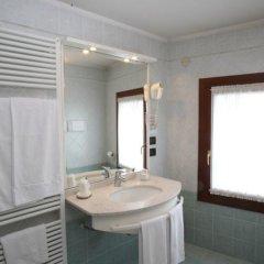 Отель Albergo Alla Campana Доло ванная