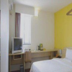 Отель 7 Days Inn Shangqiu Minzhu Road Walmart Branch удобства в номере