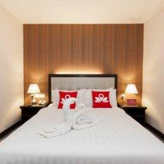 Отель ZEN Rooms Near SOGO Малайзия, Куала-Лумпур - отзывы, цены и фото номеров - забронировать отель ZEN Rooms Near SOGO онлайн вид на фасад