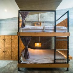 ChillHub Hostel