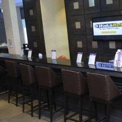Отель Golden Tulip Ibadan интерьер отеля фото 3