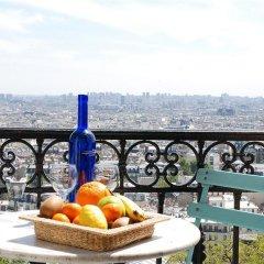 Отель L'Envol балкон