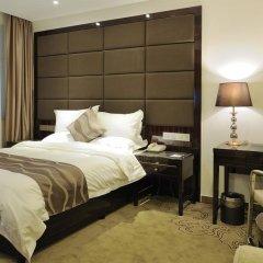 Xi'an Hua Rong International Hotel комната для гостей фото 5